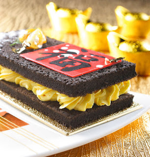 Imek Cake Photos