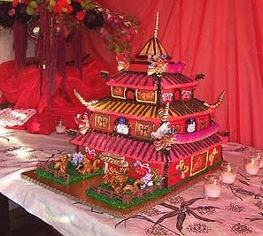 Chinese Cake Pictures