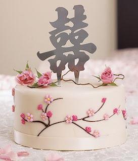 Chinese Cake image