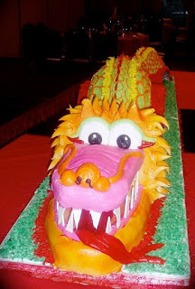 Chinese Dragon Photos