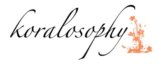 koralosophy
