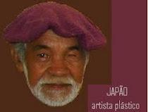 Japão Artista Plástico