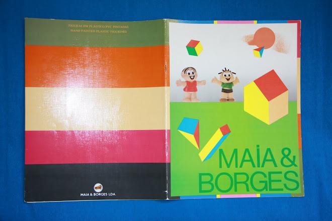 MAIA + BORGES