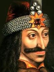 Vlad Tepes,meglio conosciuto come Vlad l'impalatore