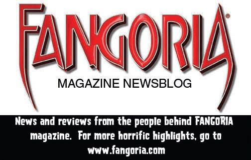 FANGORIA Magazine Newsblog