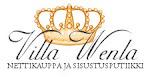 Sisustusliikkeeni   Villa Wenla