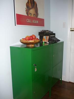 The lark ikea ps cabinet makeover - Ikea ps armario ...