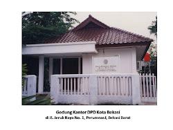 Gedung DP Kota Bekasi