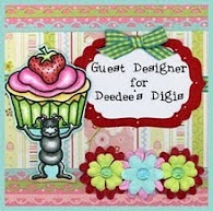 September 2010 Guest Designer