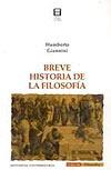 Breve historia de la Filosofía (1997)