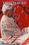 La libertad primera y última (1996)