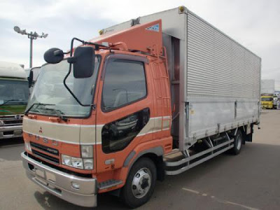 Camiones Usados Japoneses Used Trucks Japanese Picture