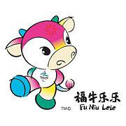 paralympics mascot
