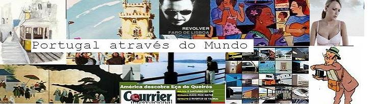 Portugal no Mundo - Livros