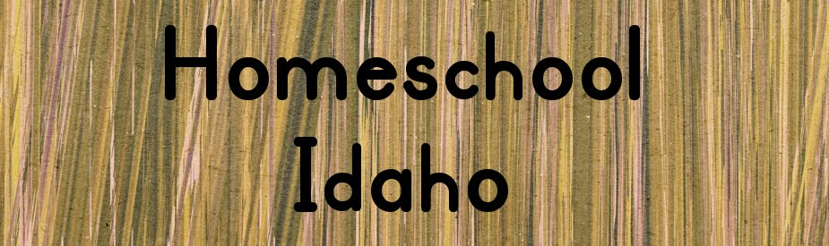 Homeschool Idaho