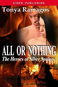 All or Nothing by Tonya Ramagos