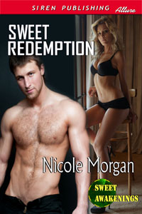 Sweet Redemption by Nicole Morgan