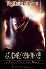 Adrienne by D. Renee Bagby