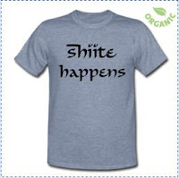 Shiite Happens T-Shirt
