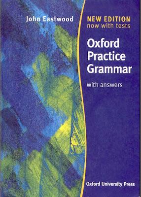 TOxford Practice Grammar