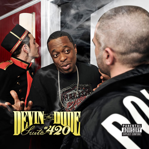 Groovin&#039; Thursday: Devin the Dude - &quot;What We Be On&quot;
