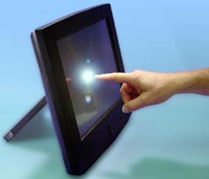 touch screen 1 HEBOH !! tekhnologi TOUCHSCREEN ternyata Berasal dari INDONESIA GAN !!! CEKIBROT
