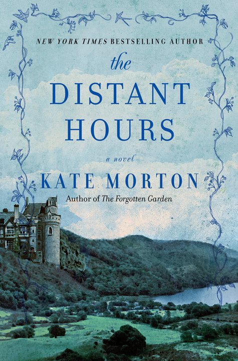 BARNES & NOBLE | The Distant Hours by.