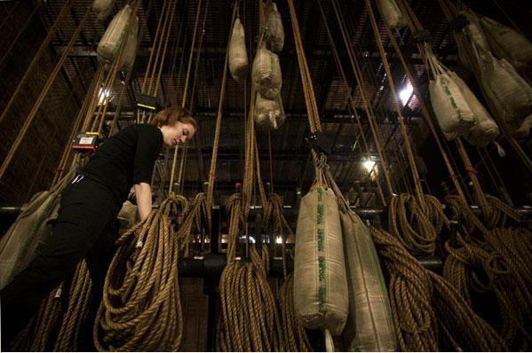theatre rigging