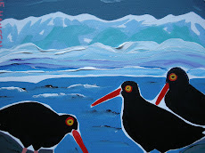Oystercatchers #13