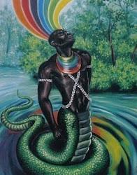 Oxumarê: Divindade Despertadora do Novo Mito