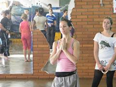 Projeto Dança na Cidade - 2010