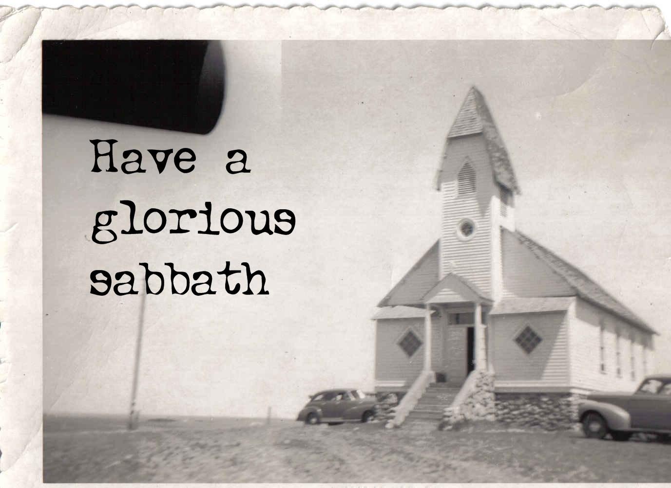 [black+and+white+church+sabbath.jpg]