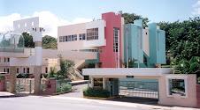 UMET's Campus