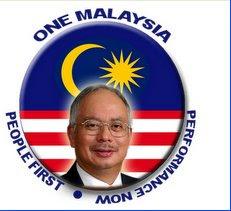 Visi Perdana Menteri Malaysia