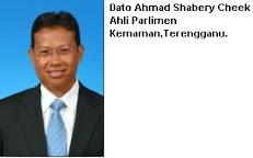 Menteri Belia Dan Sukan Malaysia