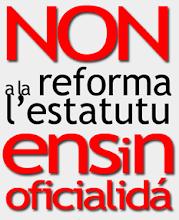 Enllaza cola Xunta pola Defensa la Llingua