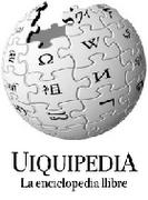 Enllaza cola Uiquipedia