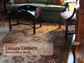 LUXURY CARPETS