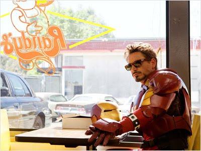 Crítica de Ironman 2 Iron-man-2_donutshop