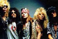 20 músicas de rock mais tocadas
