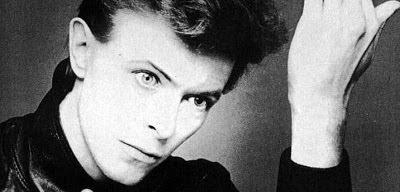 Bowie Facepalm