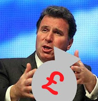 Oliver Letwin MP with his own, HONESTLY ACCRUED money