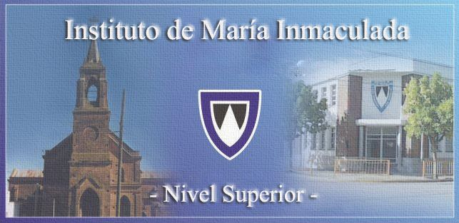 INSTITUTO SUPERIOR DE MARÍA INMACULADA