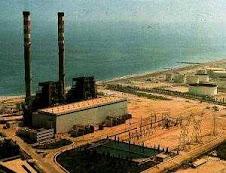 Centrales de carbón