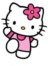 Adoro a Kitty