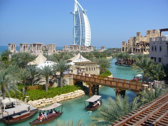 Dubai attraction