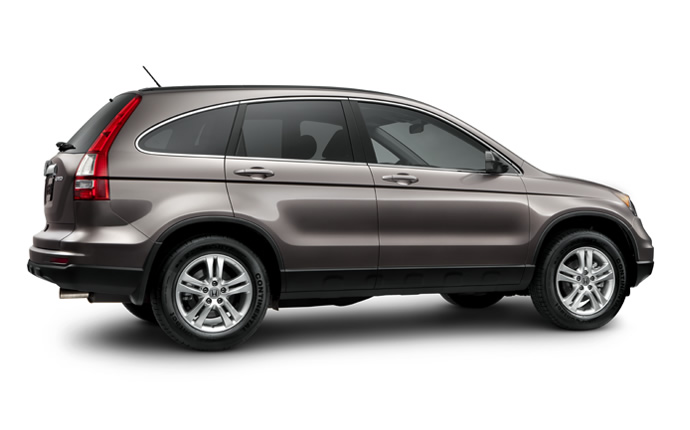 Crv trunk autos post for Honda crv size