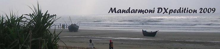 Mandarmani DXpedition