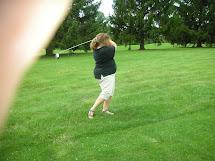 Barefoot Golf