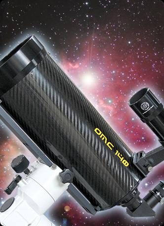 Orion optics UK, OMC 140 DeLuxe